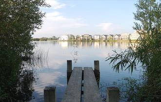 Orion Holidays - self catering holiday properties set in and around Cotswold Water Park