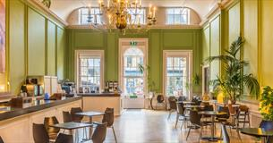 The Assembly Rooms Cafe