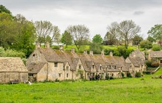 Famous Cotswolds Tour visits Bibury, Bourton on the Water, Lower, Slaughter, Stow on the Wold and more - £45pp