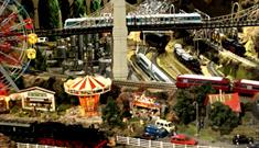 Bourton Model Railway Exhibition, Bourton-on-the-Water