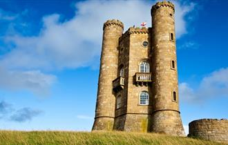 Broadway Tower Country Park