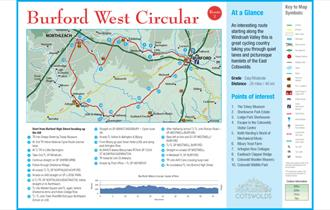 Burford Circular Ride West