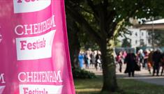 Cheltenham Festivals (www.stillmovingmedia.co.uk)