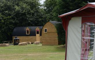 The Greedy Goose Campsite & Cabins