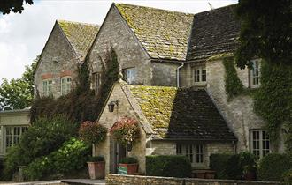 Calcot Manor Hotel & Spa