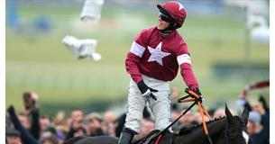 The Cheltenham Gold Cup - highlight of The Festival