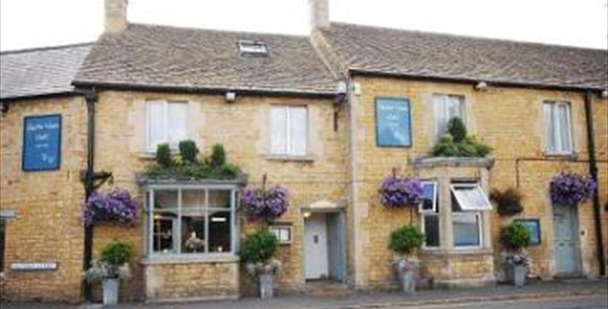 Chester House Hotel Cotswolds