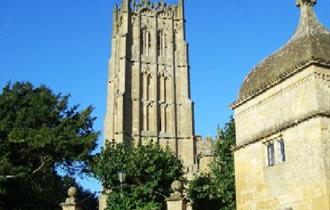 Chipping Campden - St James'