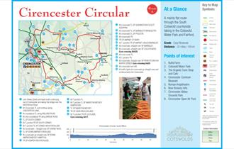 Cirencester Circular Ride