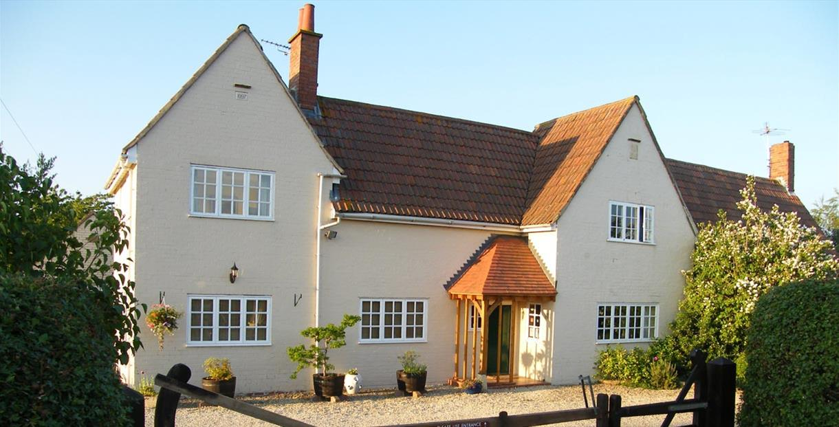 Corner Cottage B&B, Alderton, near Tewkesbury