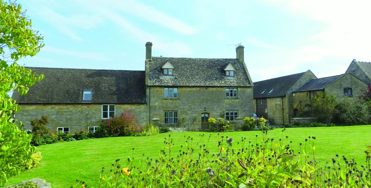 Cotswold Charm Holiday Cottages