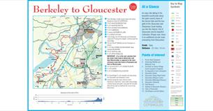 Cycle Tour - Day 3 - Berkeley to Gloucester