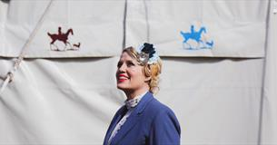 Giffords Circus at Daylesford: 24 May - 4 June 2018