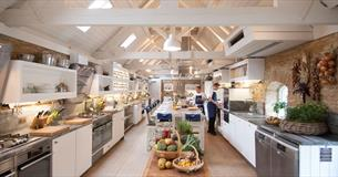 Daylesford Cookery School