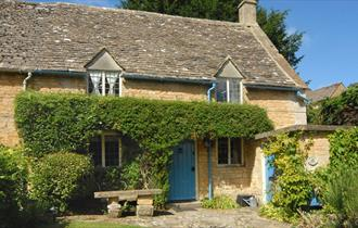 Slatters Cottage, self catering rental in the Cotswolds