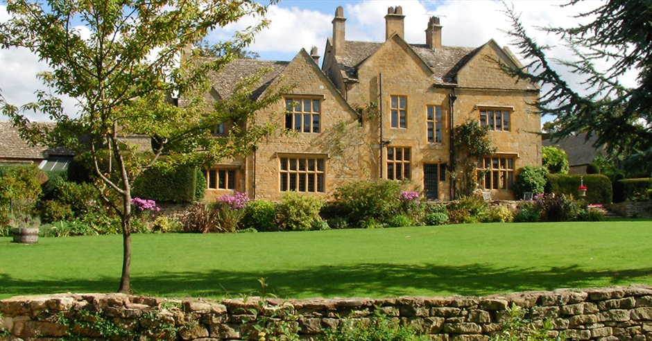 Mill Hay Country House Broadway Cotswolds