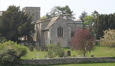 St James Church Fulbrook