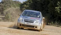 Gloucestershire Rally School