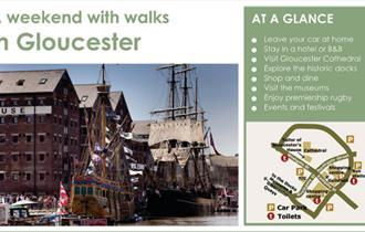 Gloucester Walks
