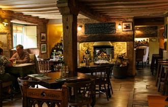 The Horse & Groom, Upper Oddington