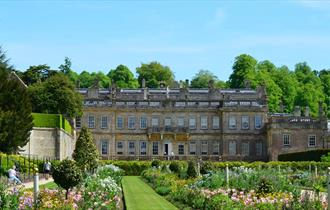 Dyrham Park (photo by Sarah Fox)
