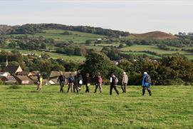 Dursley Walking Festival