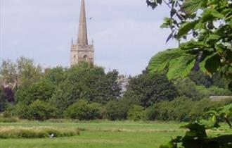 Lechlade - St Lawrence