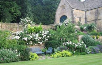 Campden House - NGS Open Day