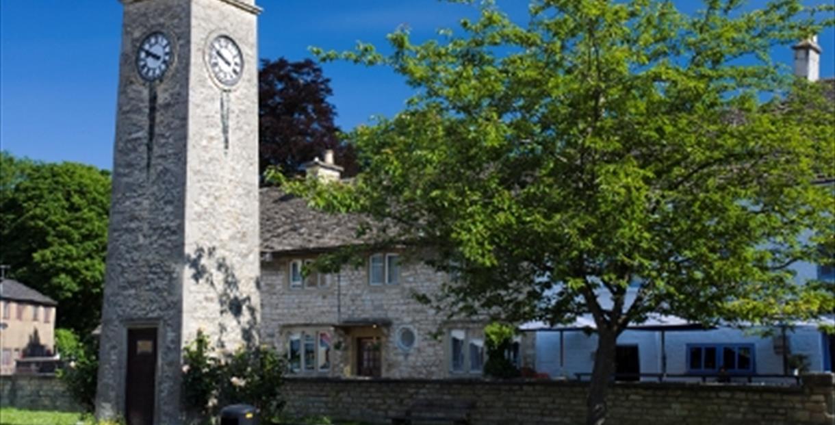 Nailsworth Cotswolds Towns Amp Villages