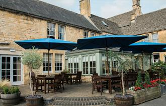 Noel Arms Hotel in Chipping Campden
