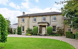 StayCotswold - Terrace House
