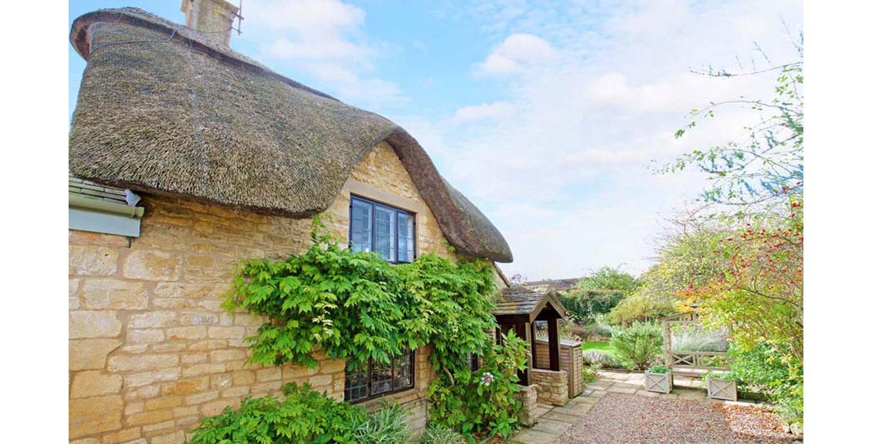 Honeypot Cottages - self catering cottages in and around Chipping Campden