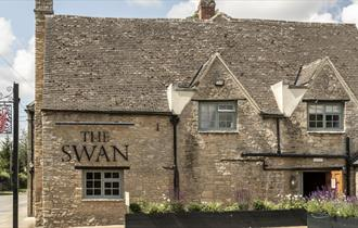 The Swan, Ascott-under-Wychwood
