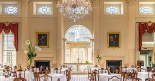 The Pump Room Restaurant