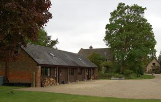 Rectory Farm Holiday Cottages