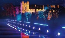 Sudeley Castle - Spectacle of Light