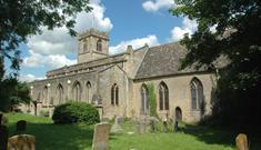 St Leonards Church Eynsham