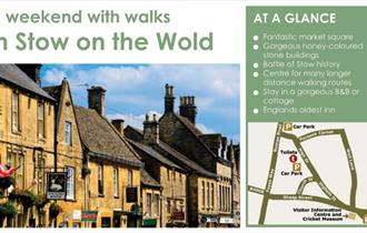 Stow-on-the-Wold Walks