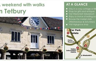 Tetbury Walks