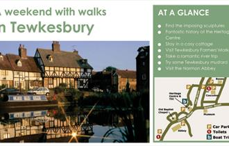 Tewkesbury Walks