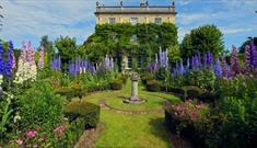 Highgrove Gardens - The Sundial Garden