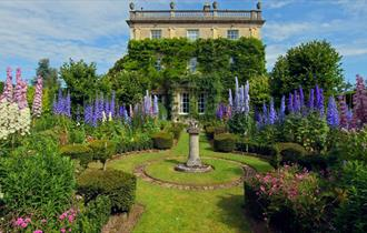 Royal Gardens at Highgrove