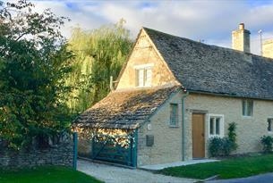 Eco Chic Cottages - Culls Cottage