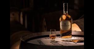 Whisky Masterclass at the Cotswolds Distillery