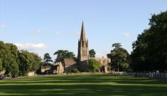 St Mary's Church - Witney