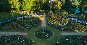 The Gardens Experience at Blenheim Palace