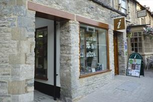 Burford Visitor Information Centre