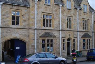 Chipping Campden Visitor Information Centre