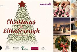 Christmas at Ellenborough