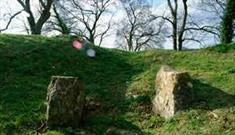 Windmill Tump Long Barrow